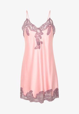 PORTMANY CHEMISE - Nightie - dusty pink