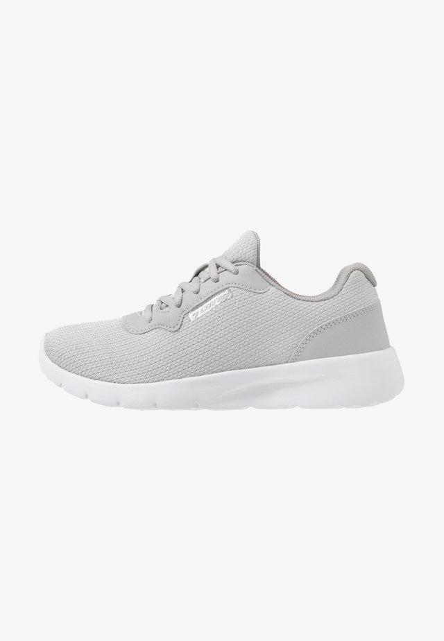 MEGALIGHT V - Sports shoes - vapor grey/silver metal