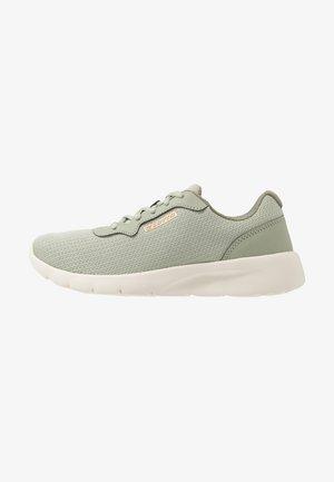 MEGALIGHT V - Sportovní boty - desert sage/deep lichen