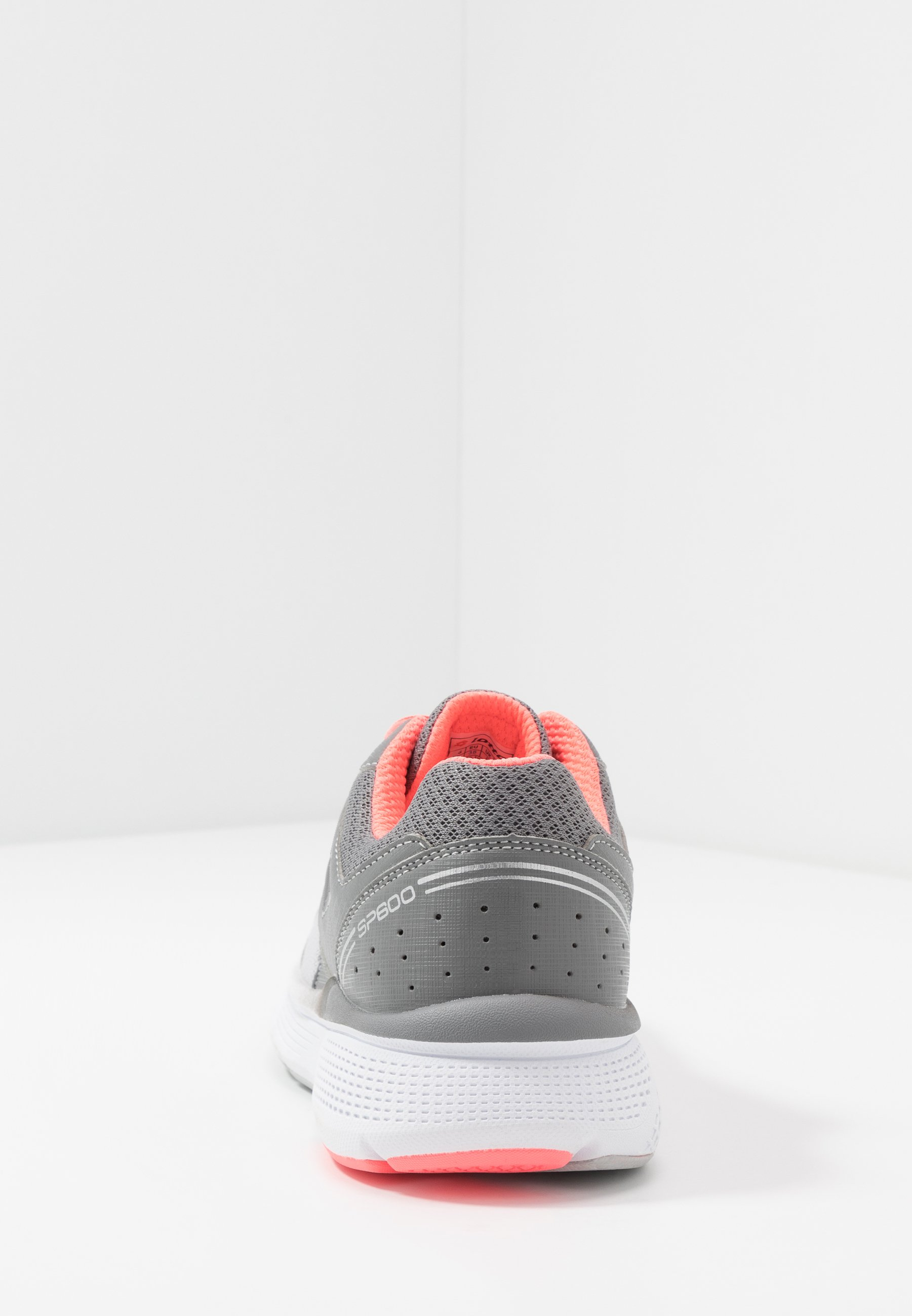 Lotto Speedride 600 Vii - Chaussures De Running Neutres Vapor Gray/cool Gray