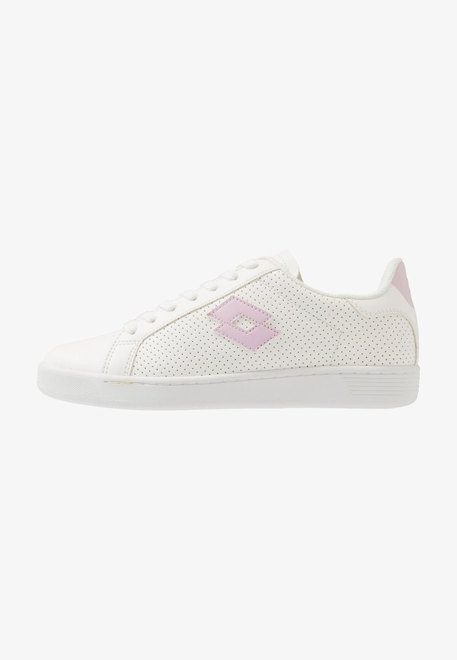 1973 EVO II MICRO - Sports shoes - white/lilac snow