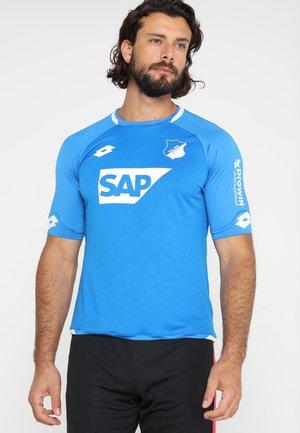 1. FC HOFFENHEIM 18 HOME - Club wear - blue/white