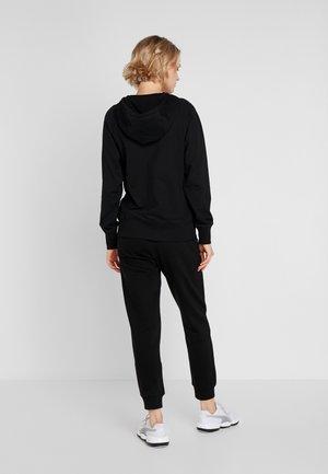 PANTS  - Spodnie treningowe - all black