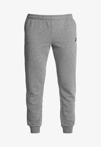 Lotto - PANTS RIB - Pantalones deportivos - castle gray - 3