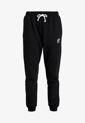 SMART PANT  - Träningsbyxor - all black