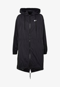 Lotto - VABENE PARKA - Veste de survêtement - all black - 3