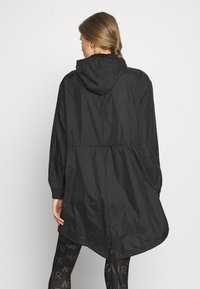 Lotto - VABENE PARKA - Veste de survêtement - all black - 2