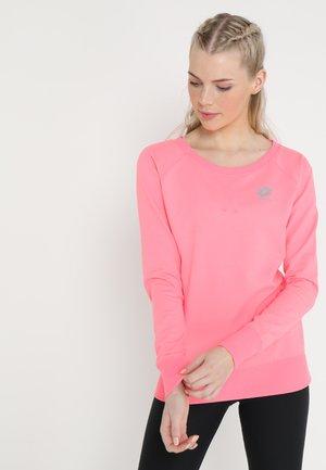 SMART - Sweatshirts - vicky pink