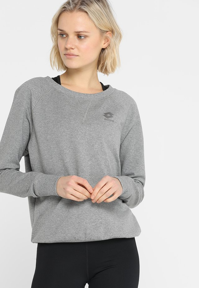 SMART  - Sweatshirt - gryphon grey