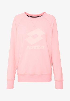 SMART - Sweatshirt - sweet rose
