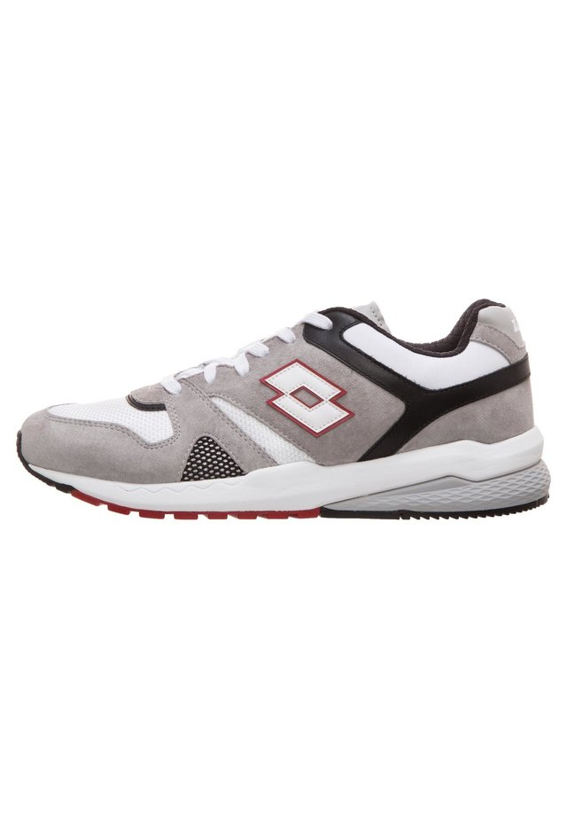 MARATHON  - Trainers - vapor gray / white / cool gray