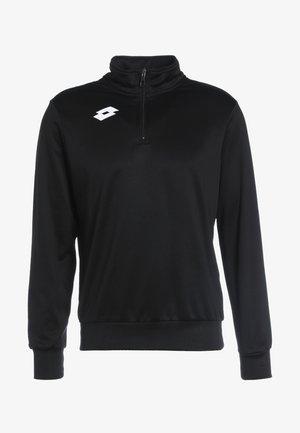 DELTA - Sweatshirt - black