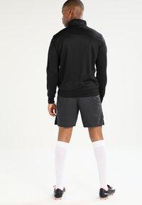 Lotto - DELTA - Sweatshirt - black - 2