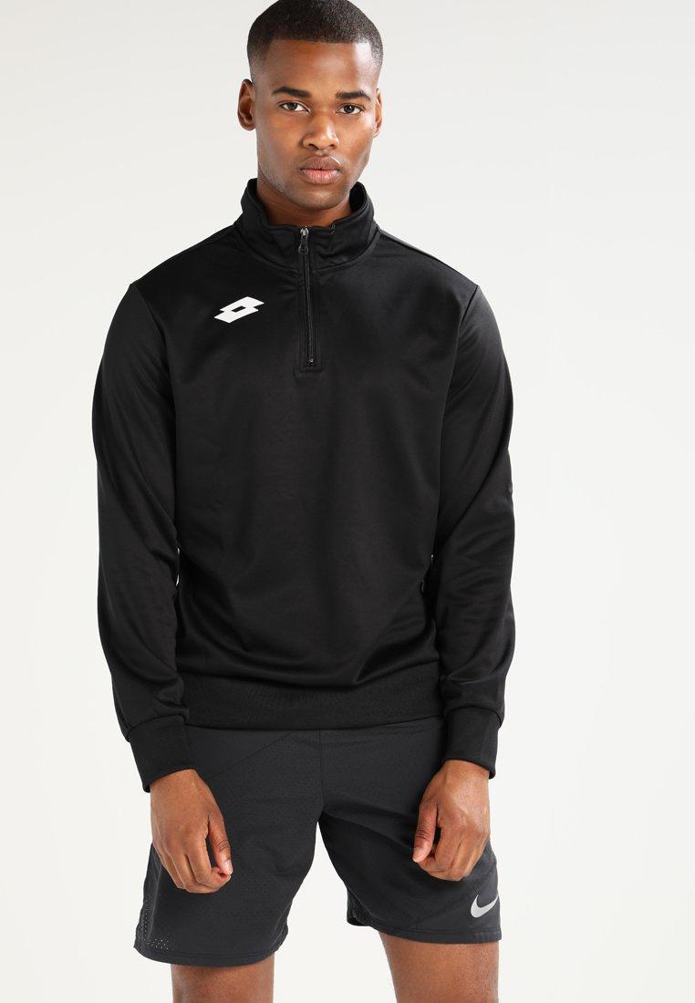 Lotto - DELTA - Sweatshirt - black