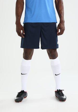 DELTA - Sports shorts - navy
