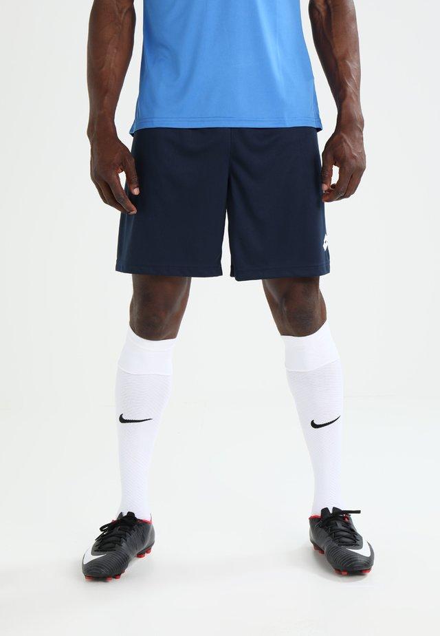 DELTA - Pantaloncini sportivi - navy