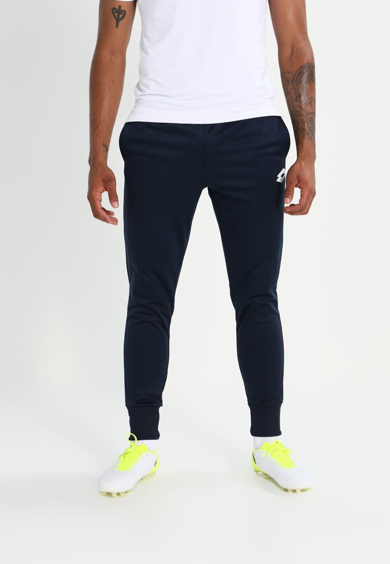 Lotto - DELTA - Teamwear - navy