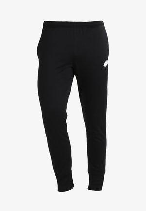 PANTS DELTA - Vêtements d'équipe - black
