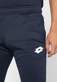 Lotto - DELTA - Teamwear - navy - 4