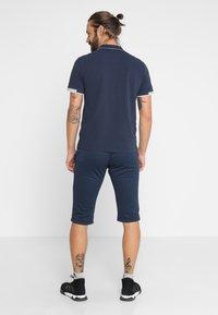 Lotto - DELTA - Teamwear - navy - 2