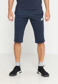 Lotto - DELTA - Teamwear - navy - 0