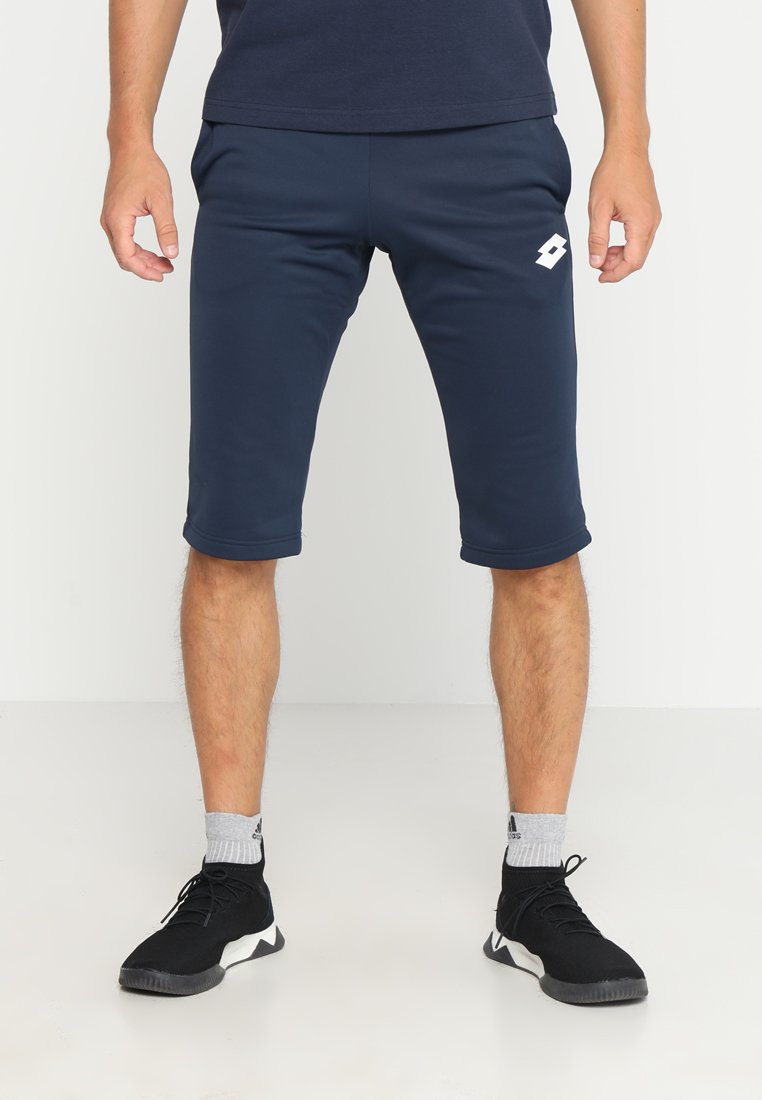 Lotto - DELTA - Sportswear - navy