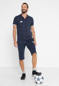 Lotto - DELTA - Teamwear - navy - 1