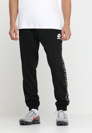 ATHLETICA PANTS - Pantalon de survêtement - all black