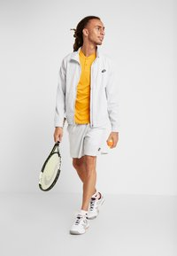 Lotto - TENNIS TECH SHORT  - Träningsshorts - glacier gray - 1