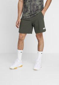Lotto - TENNIS TECH SHORT  - Short de sport - green resin - 0