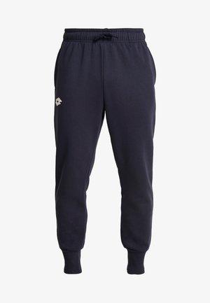 DELTA PANT  - Pantalon de survêtement - navy blue