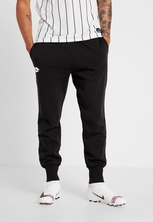 DELTA PANT  - Pantalon de survêtement - all black