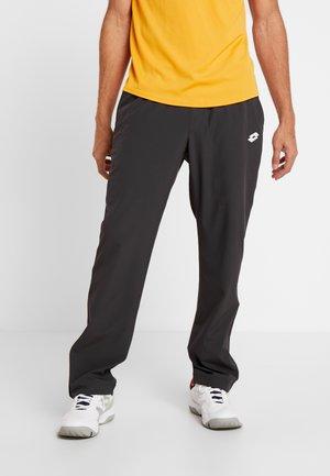 TENNIS TECH PANTS  - Pantalon de survêtement - asphalt