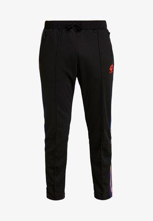 ATHLETICA PANT  - Verryttelyhousut - all black