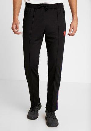 ATHLETICA PANT  - Pantalon de survêtement - all black