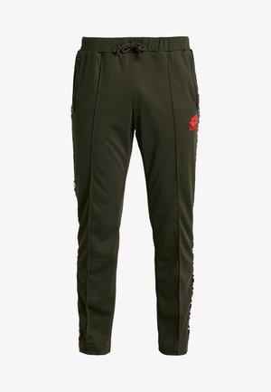 ATHLETICA PANT  - Pantalon de survêtement - green resin