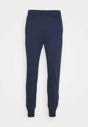 SQUADRA PANT - Pantalon de survêtement - navy blue