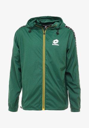 ATHLETICA JACKET - Training jacket - christmas green