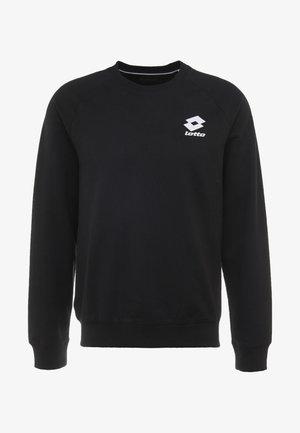 SMART  - Sweatshirt - all black
