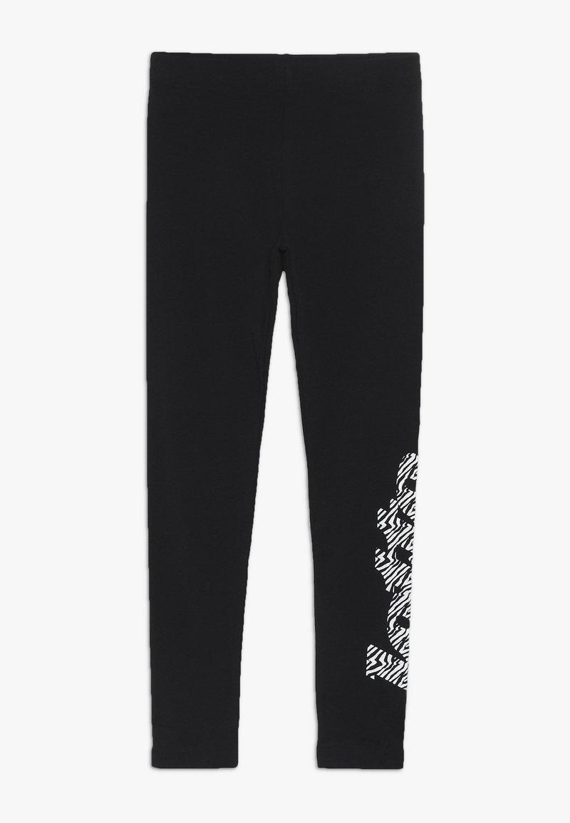 Lotto - DREAMS LEGGING - Collants - all black