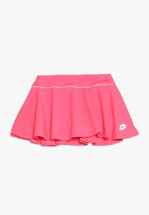TEAMS SKIRT - Jupe de sport - vicky pink