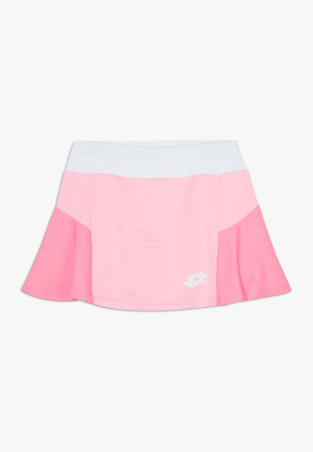 TOP TEN II SKIRT - Sports skirt - sweet rose/vivid rose