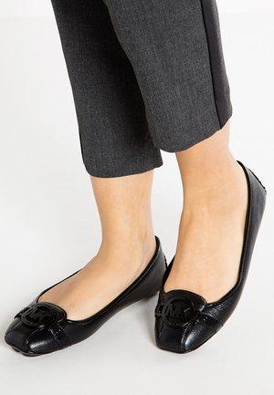 FULTON - Ballet pumps - black