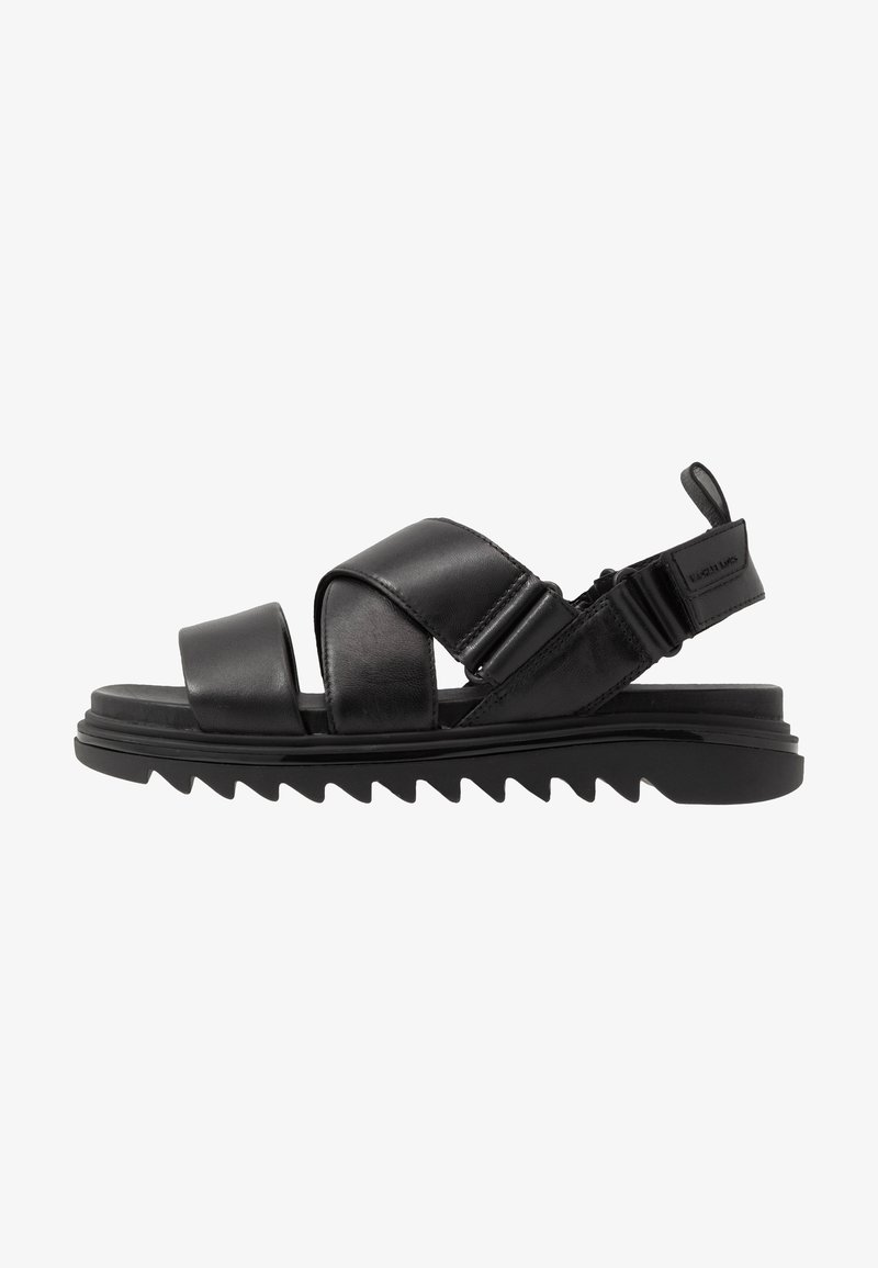 Michael Kors - DAMON - Sandals - black