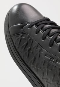 Michael Kors - KEATING - High-top trainers - black - 5