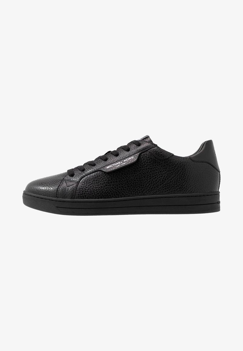 Michael Kors - KEATING - Sneaker low - black