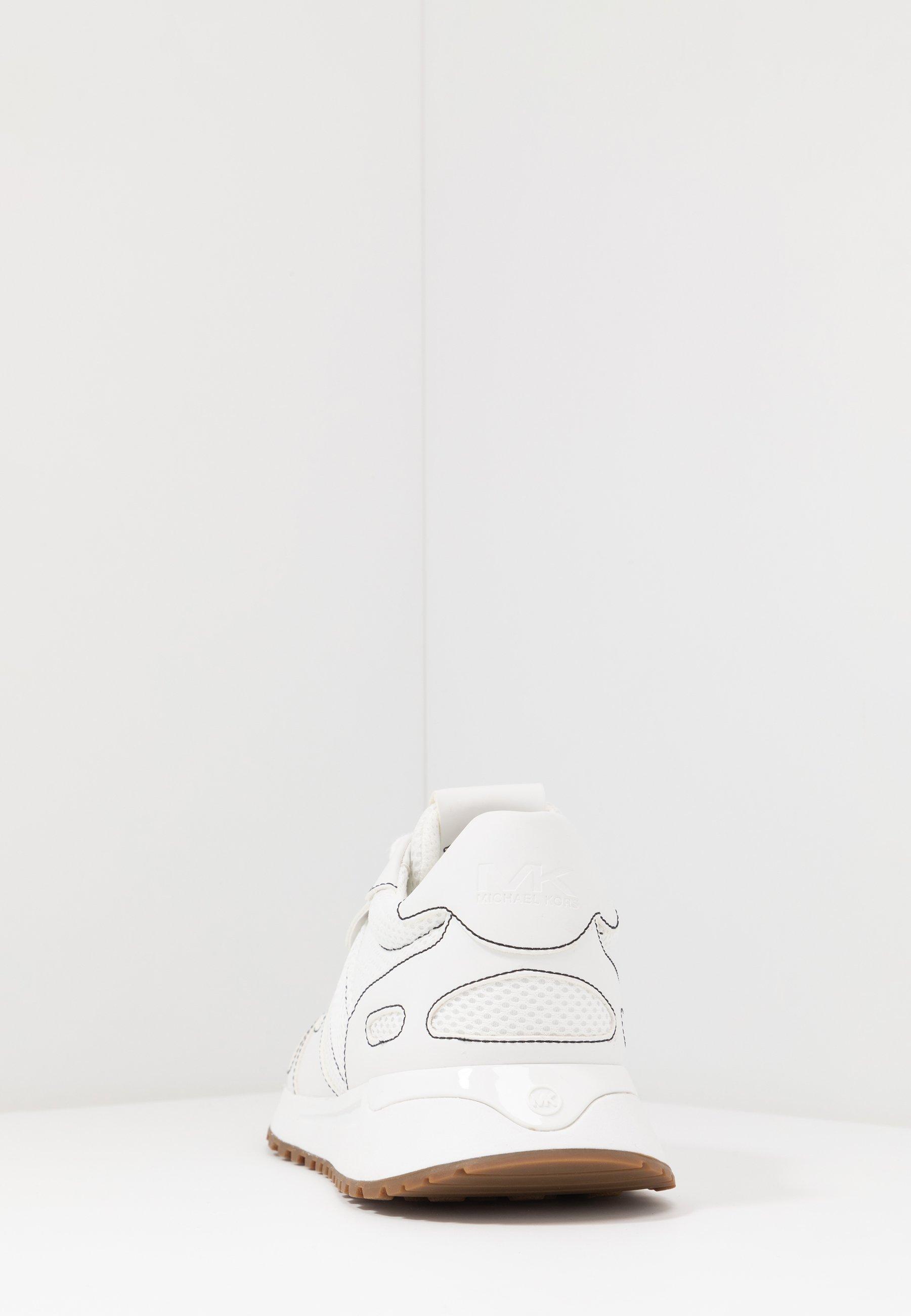 Michael Kors Miles - Sneakers Basse Optic White Azyu7