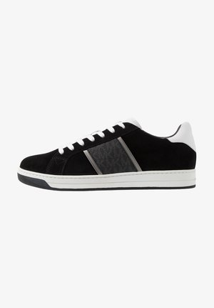 TYLER - Trainers - black