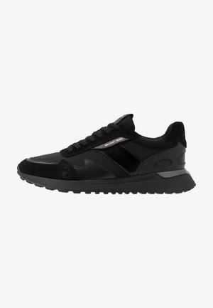MILES - Trainers - black