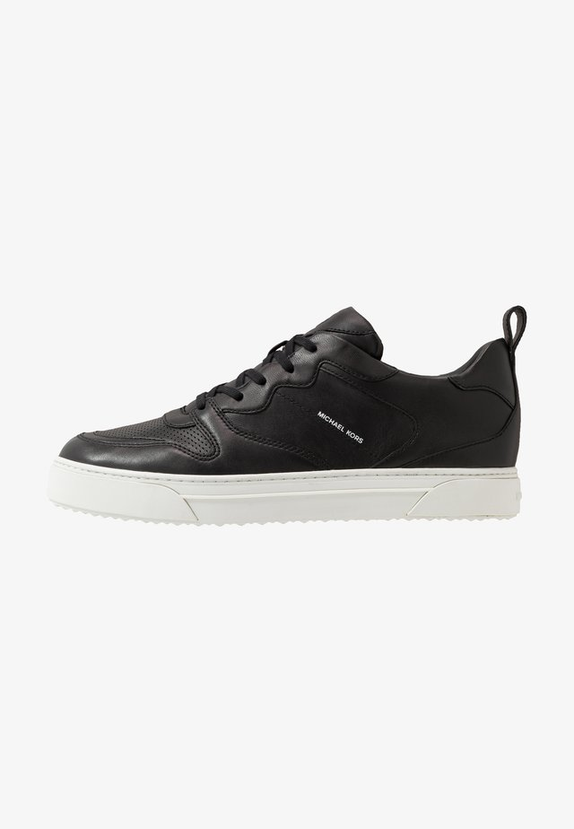 BAXTER - Trainers - black